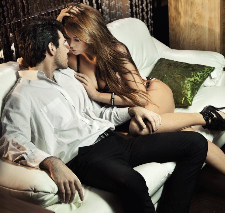 Fabrizio e Monica